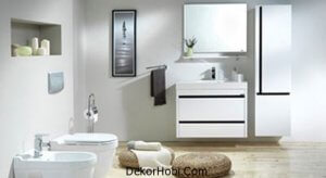 Creavit Vera Banyo Mobilyası