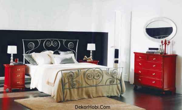 ferforje yatak 4