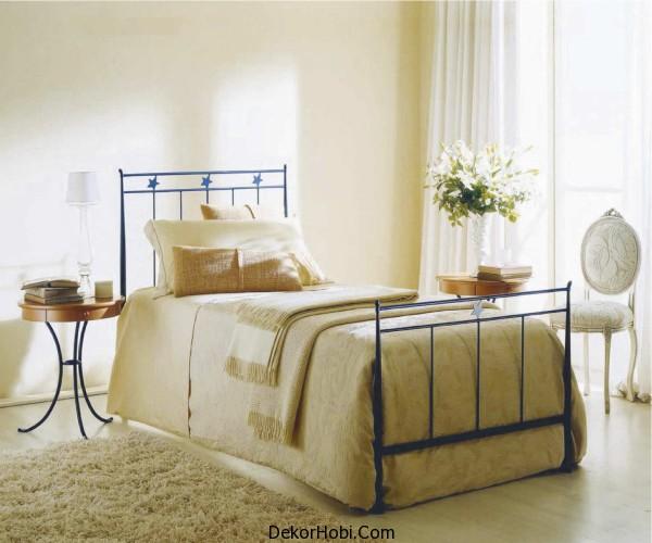 ferforje yatak 5