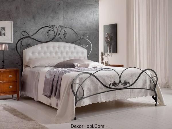 ferforje yatak 8