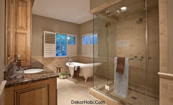 Büyük duşakabin modelleri