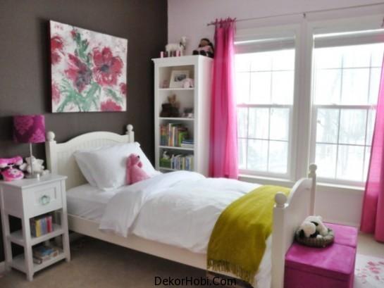 Pembe Kız Odası Önerileri