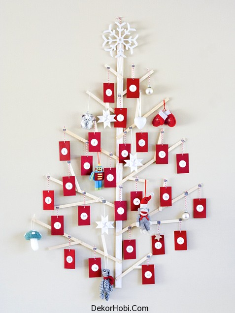 adorable-diy-advent-christmas-trees7