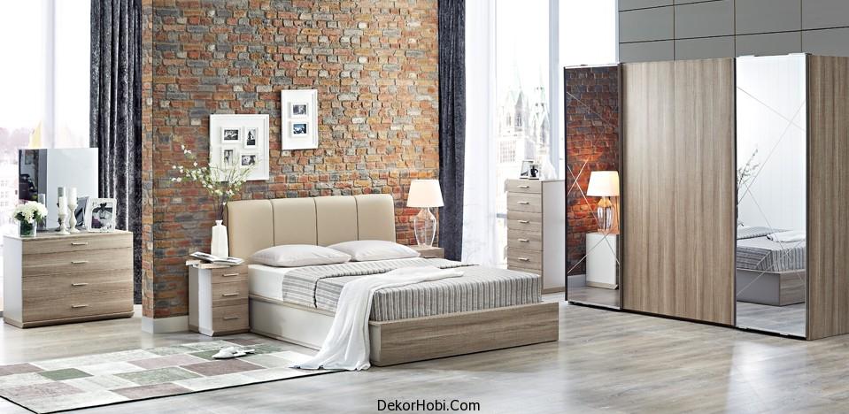 doğtaş yatak odası