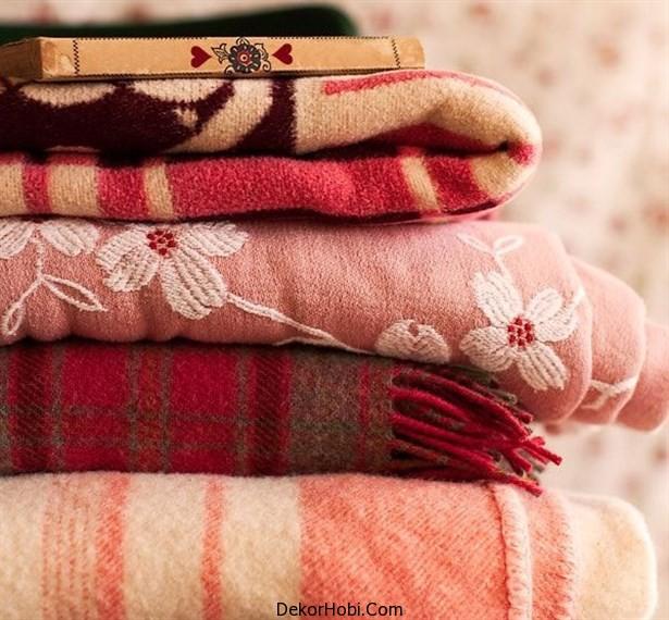 tekstil eşyaları