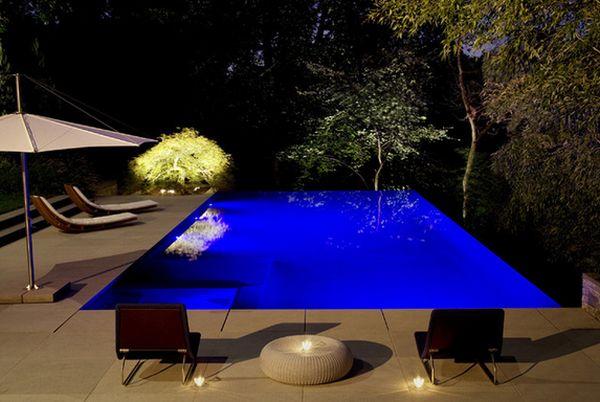 Küçük Yüzme Havuzları
