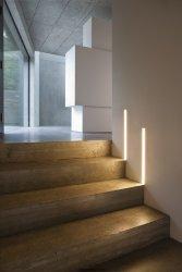 Merdivenler İçin Modern Aydınlatmalar 2