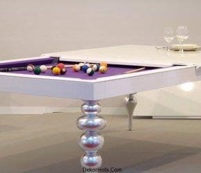 bilardo yemek masası1
