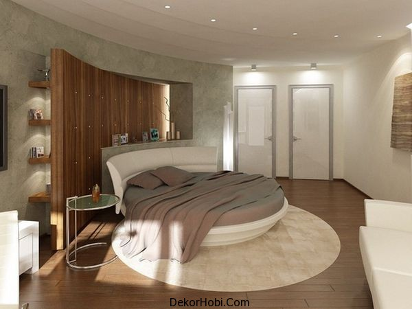 yuvarlak yatak modelleri1