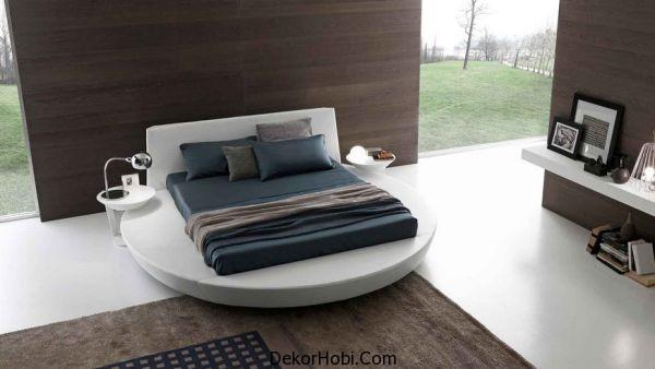 yuvarlak yatak modelleri11