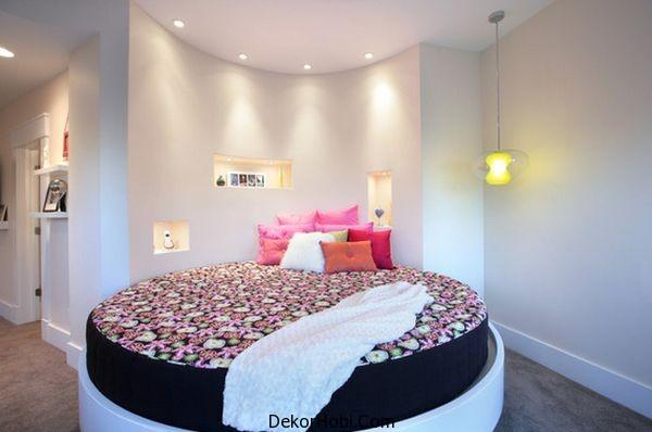 yuvarlak yatak modelleri3