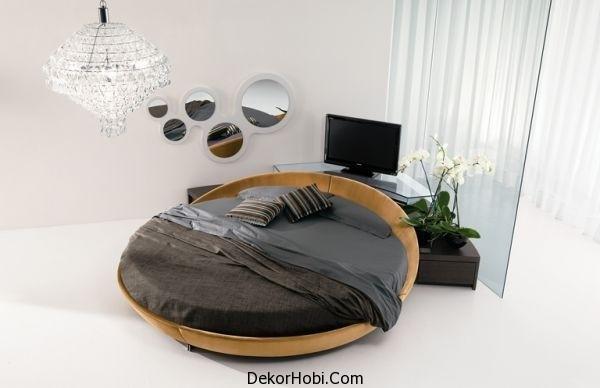 yuvarlak yatak modelleri6