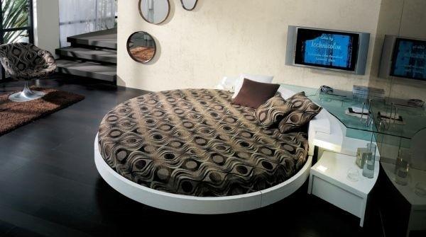 yuvarlak yatak modelleri8