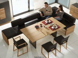 Katlanabilir Yemek Masası 1
