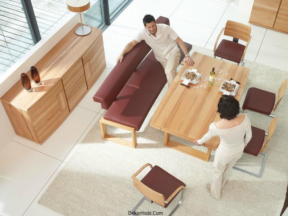 Katlanabilir Yemek Masası 3