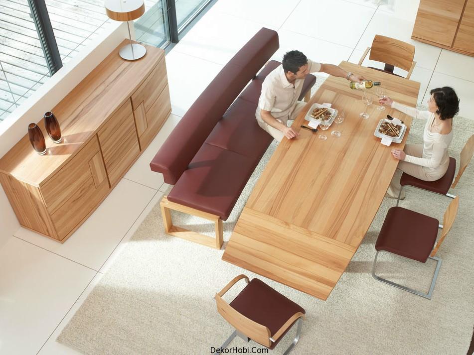 Katlanabilir Yemek Masası 4