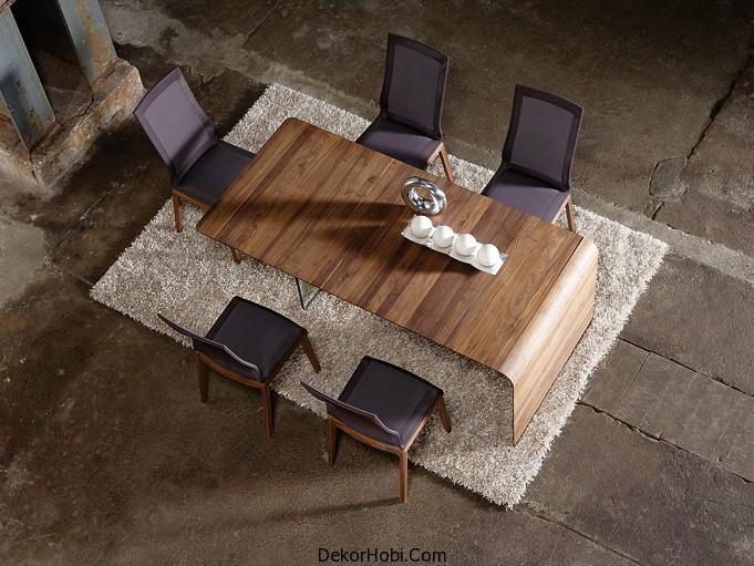 Katlanabilir Yemek Masası Modelleri 1