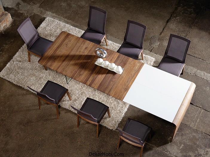 Katlanabilir Yemek Masası Modelleri