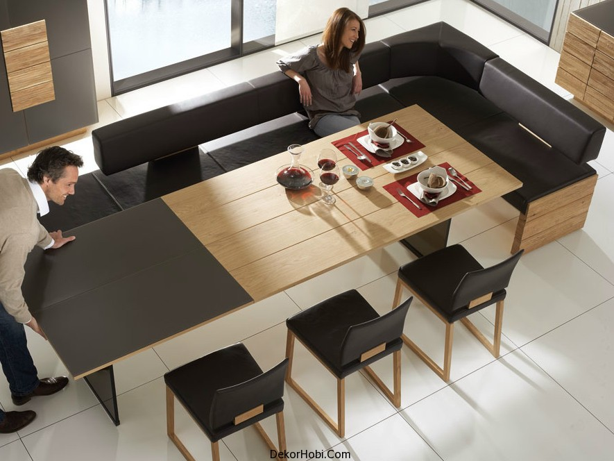 Katlanabilir Yemek Masası