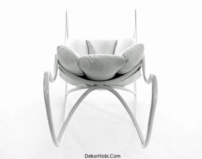 boru sandalye tasarımı