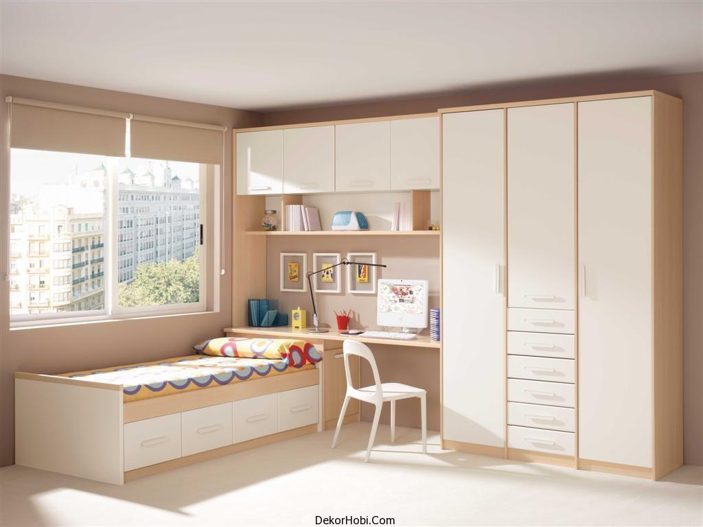 genç odası modelleri2