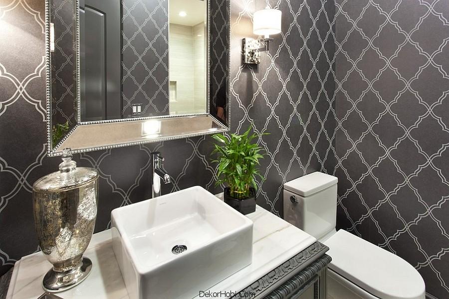 banyoda duvar kağıdı uygulamaları10