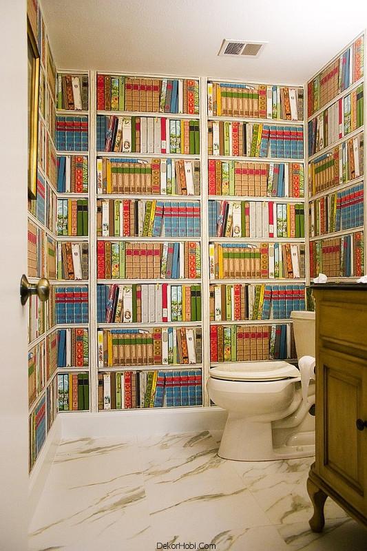 banyoda duvar kağıdı uygulamaları20