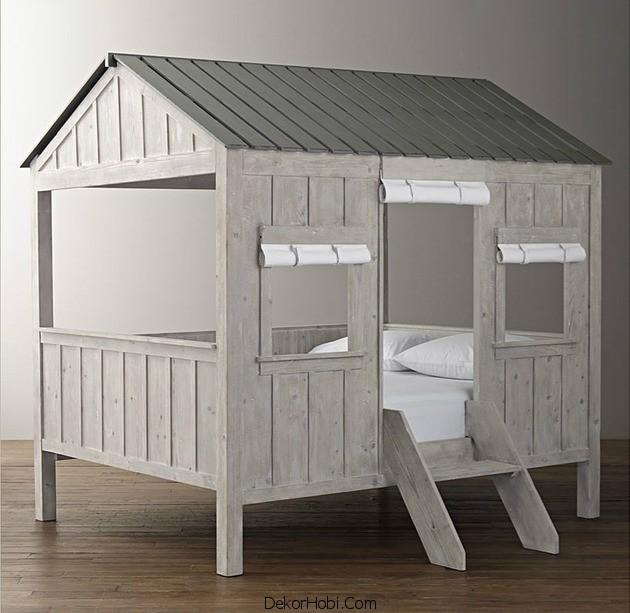 kulübeden yatak modeli5