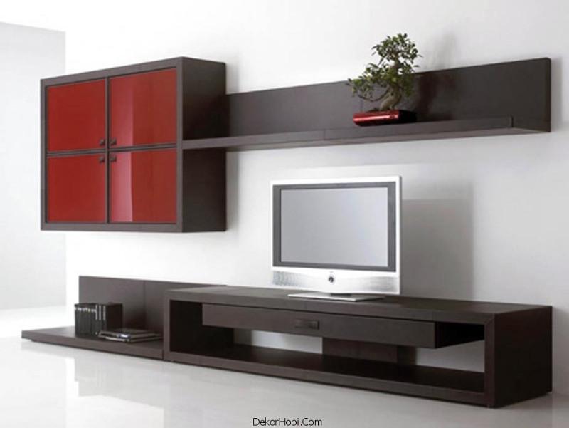 modern tv üniteleri15