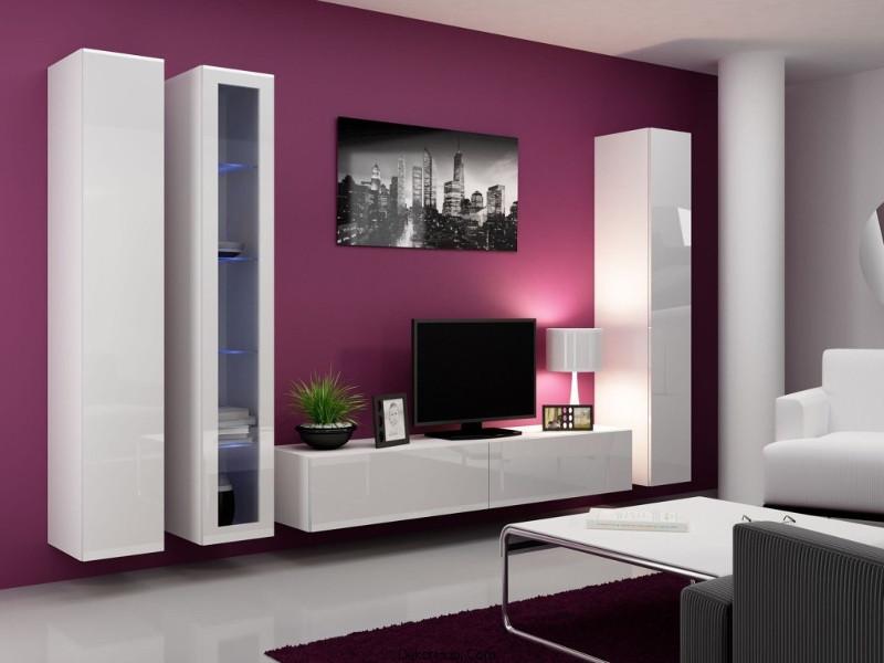 modern tv üniteleri2