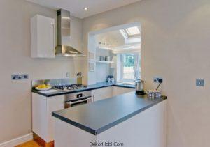 Küçük Mutfak Modelleri Yeni