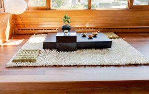 geleneksel japon tarzı yememk masası modelleri1