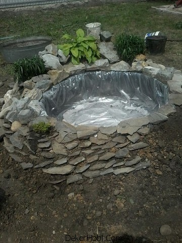Havuz Yapımı 4