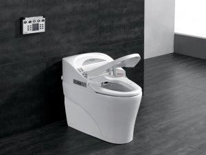 ove akilli tuvalet