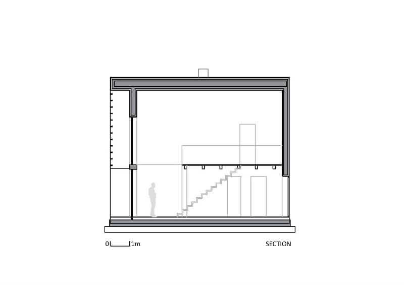 Küçük Ahşap Ev Planları 4