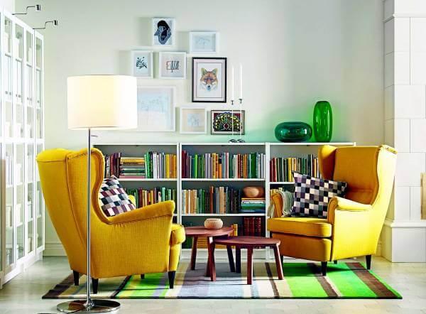 IKEA Koltukları