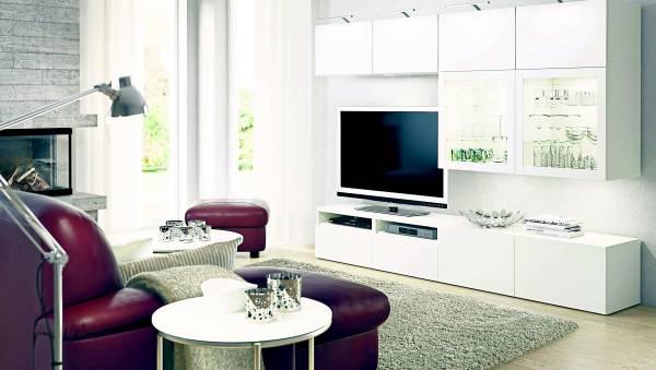 IKEA TV Unitesi