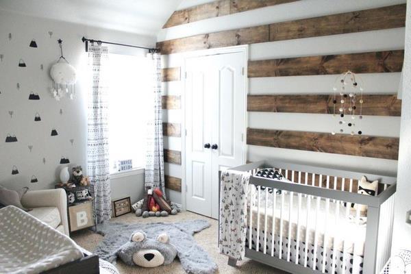 Birbirinden Guzel Bebek Odasi Tasarim Fikirleri Dekorasyon Onerileri