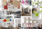 Colorful-kitchen-tables-and-chairs