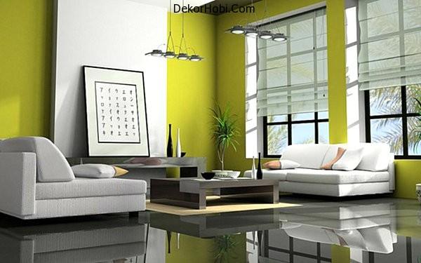 modern-lime-green-living-room