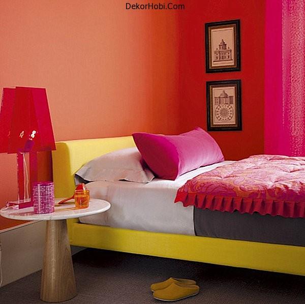 A-vivid-compact-bedroom