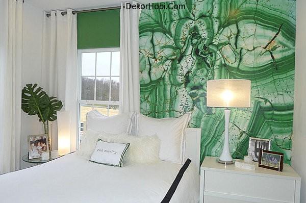 Emerald-bedroom
