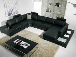 modern-living-room-black-sofa