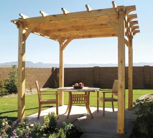 easy-to-make-diy-outdoor-pergolas2-500x451