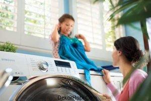 Eco Bubble Çamaşır Makinesi