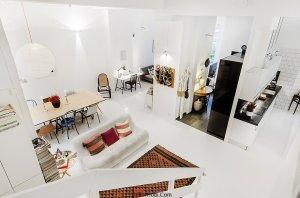 Dubleks Ev Tasarımı