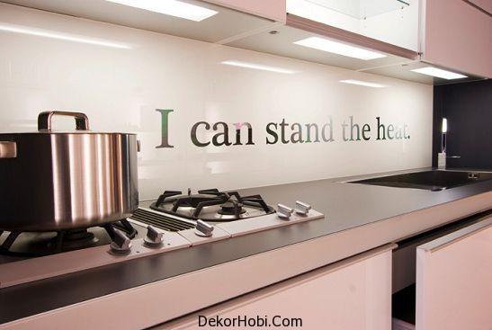 Mutfak Tezgahı Modelleri Yeni