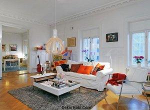 Oturma Odası Tasarım Önerileri