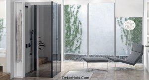 Vitra Secret Zone Duş KAbini