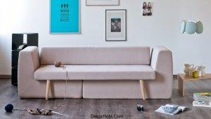 modüler kanepe